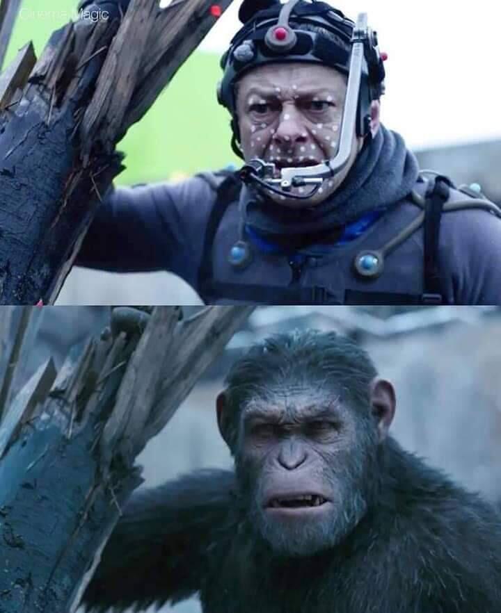 Ternyata Begini Ketika Pakai Efek CGI! Keren Banget!