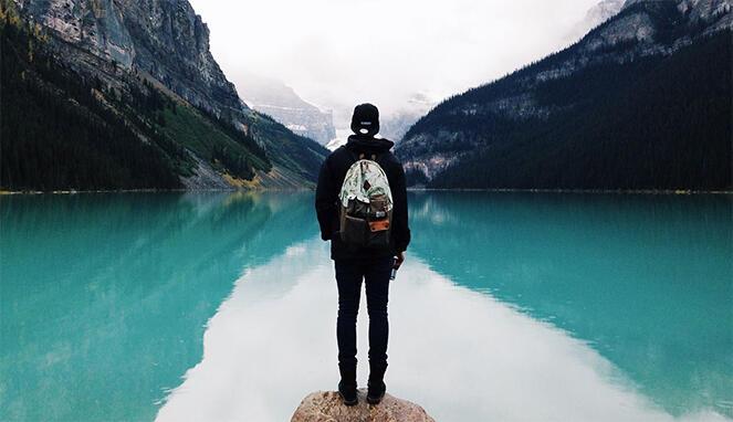 Seorang Pendaki Mendengar Suara Alunan Gamelan Dari Puncak Gunung Mananggel