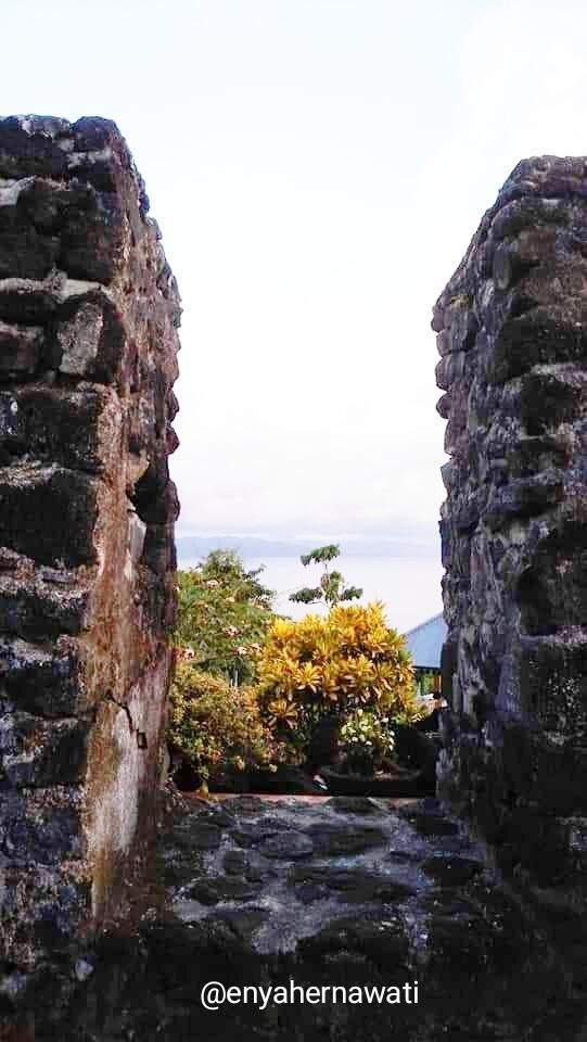 Menikmati Cantiknya Kota Tidore Kepulauan di Provinsi Maluku Utara