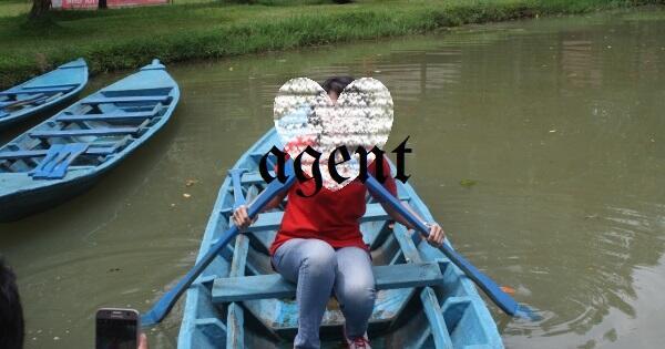 [COC Travellers] Berwisata ke Talaga Cikeas - Sentul, Bogor