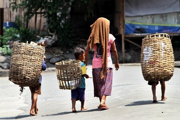 Kasus yang Paling Mem(i)alukan: Nilep Bantuan Orang Susah di Era Pandemi Gini
