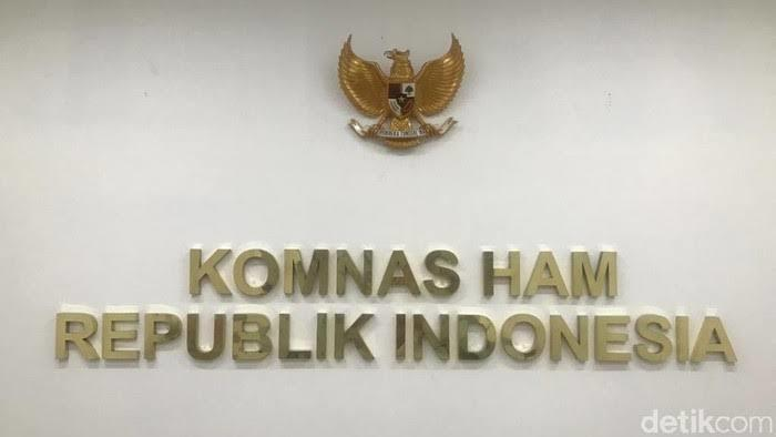 Komnas HAM Dalami Bentrokan Polisi dengan Laskar FPI di Tol Cikampek