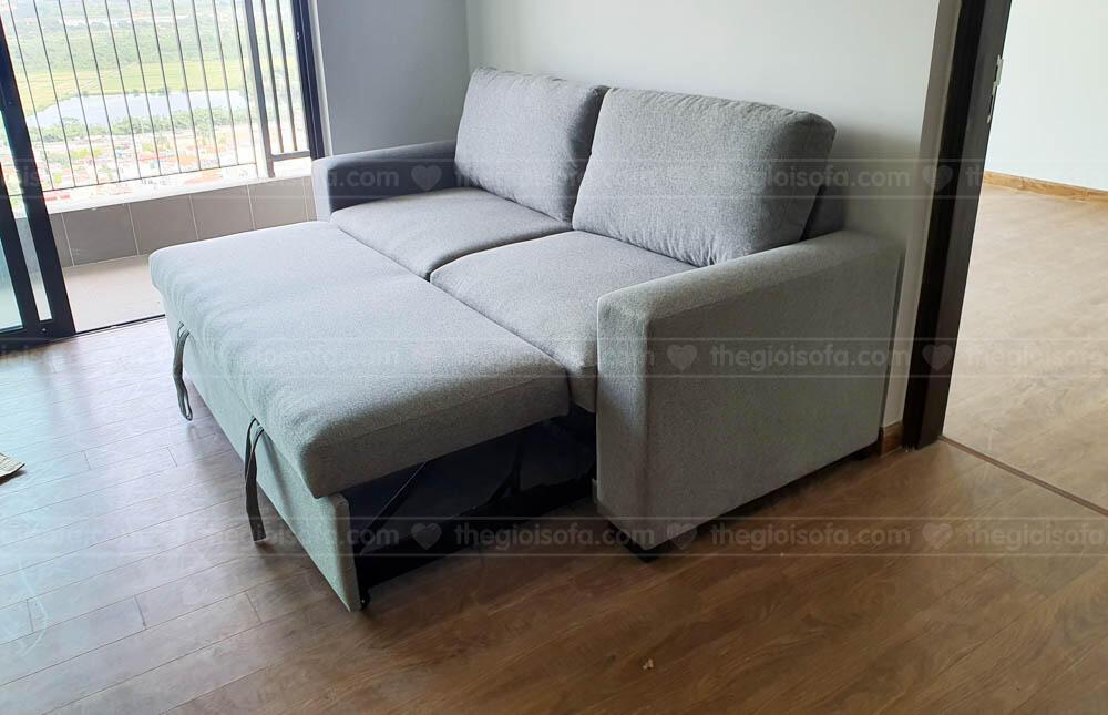 Ghe sofa giuong keo da nang tien loi cho moi gia dinh