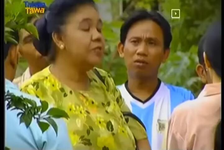 Viral! Cuplikan Video Bajaj Bajuri Singgung Korupsi Dana Bantuan Dihukum Mati!