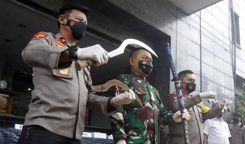 Sebelum Penembakan 6 Laskar FPI, Mobil Pengawal Habib Rizieq Kehabisan SaldoE-Toll
