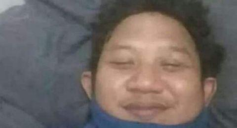Jenazah Anggota FPI Dikabarkan Tersenyum, Ternyata Orangnya Masih Hidup