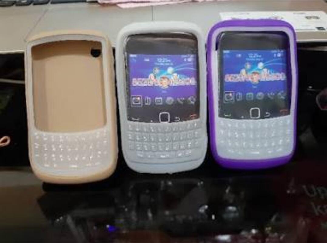 Yuk Kita NOSTALGIA Sejenak Semasa Mengunakan Blackberry