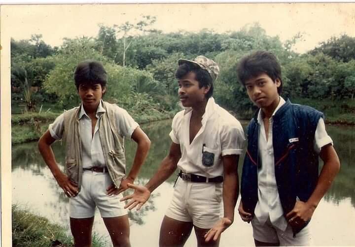 Super Seksi, Begini Lucunya Seragam Sekolah Anak SMP Muhammadiyah Tahun 1988!