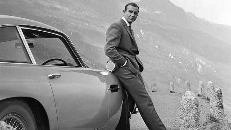 Urutan 6 Pemeran James Bond dari Yang Terburuk Sampai Terbaik Versi Ane