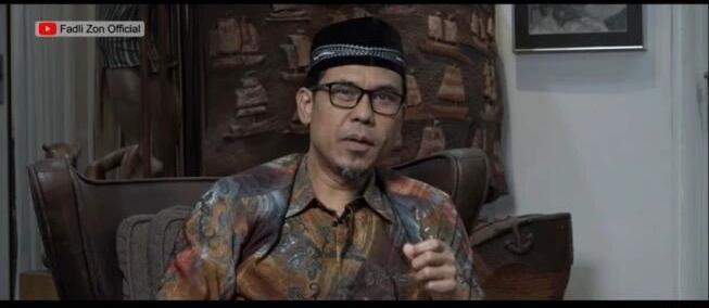 Keras! Munarman Balas Luqman PKB: Makhluk Cari Sensasi, Politikus Banci!