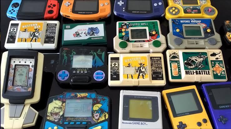 "Gimbot Tetris ""Bego Lu"", Nostalgia Masa Lalu"