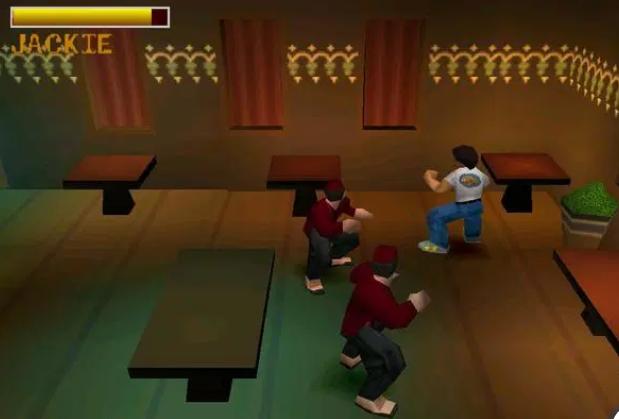 30 Game Legend PS 1 yang Punah Ditelan Zaman!!