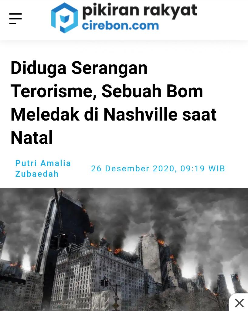 Pake Label Islam,Teroris Tahu Banyak Orang Bodoh Tafsirkan Kejahatan Sbg Ajaran Agama