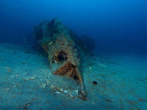 Kisah Naas German Submarine U-1206 Yang Tenggelam Karena Kesalahan Penggunaan Toilet!