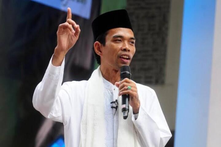 UAS Bikin Geger Lagi, Sekarang Tiup Terompet Dilarang, Samberan FH Nyelekit Abis!