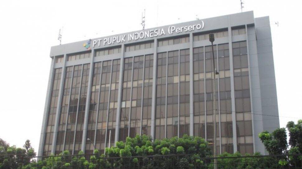 Pupuk Indonesia Berinovasi dengan Teknologi DPCS