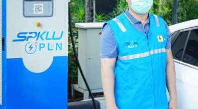 Hal yg Tidak Perlu Terjadi Jika SPKLU Terealisasi Di Indonesia, SPBU Siap Minggir?