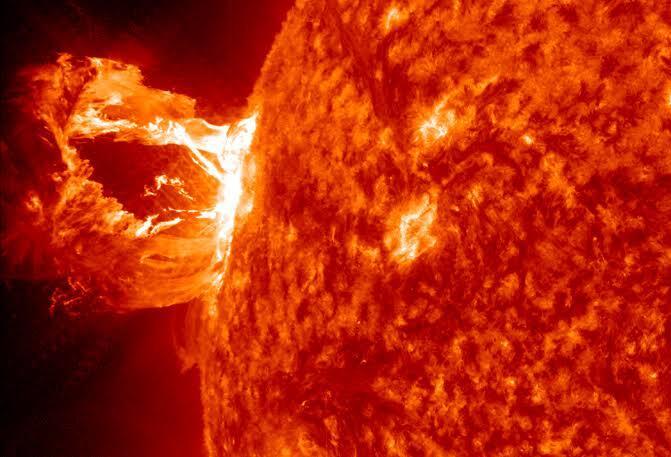 "Dengan Dana 100 Juta Dolar AS, ""NASA"" Resmi Akan Menjelajahi Matahari"