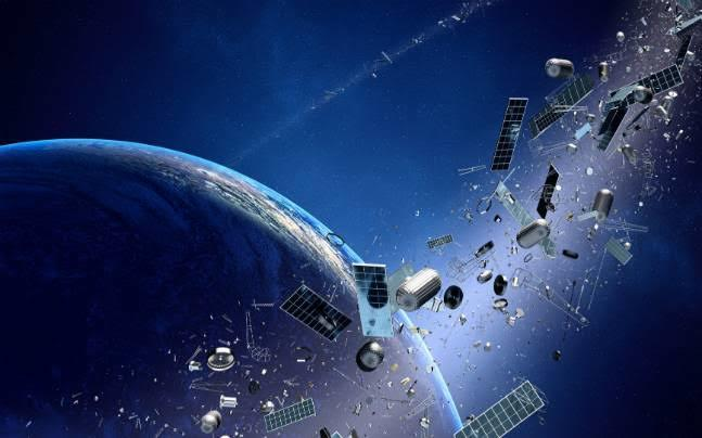 Terobosan Baru, Jepang Berencana Bangun Satelit Dari Bahan Kayu Apakah Lebih Efisien