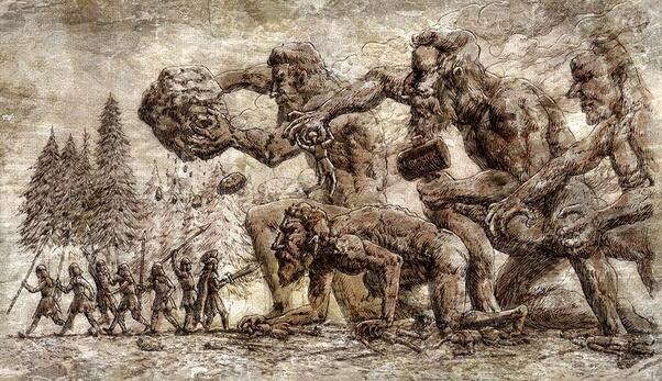 Attack On Titan: Bangsa Eldia Adalah Nazi?!
