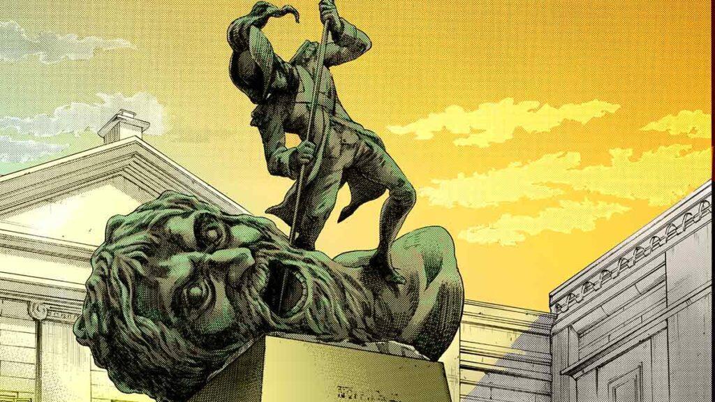 Attack On Titan: Kebenaran Tentang Helos Sang Pahlawan Marley!