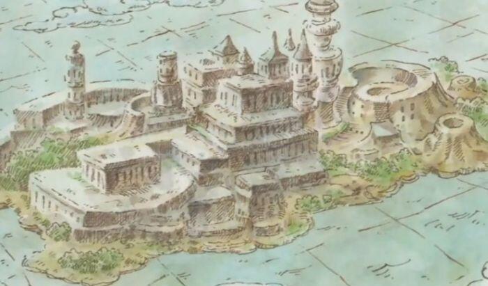 One Piece: Raja Joyo Boyo Jadi Inspirasi Eiichiro Oda Ciptakan Joy Boy?!
