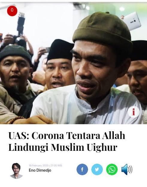 Heboh Deklarasi Tentara Allah di Bandung, Polisi Cari Ustaz yang Jadi Pimpinan
