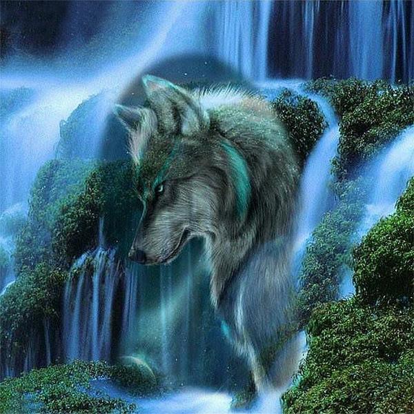 10 Spirit Animal dan Karakternya, Manakah Spirit Animal Anda?