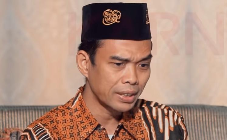 Tiba-tiba Curhat Soal Batu di Instagram, Ustadz Abdul Somad: Aku Merasa Berdosa