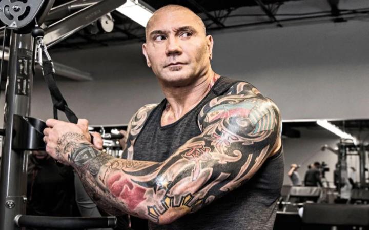 5 Atlit WWE Smackdown yang Sukses Jadi Aktor Film