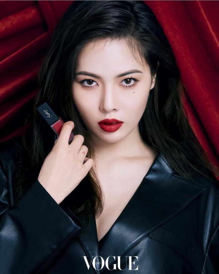 P-Nation Akhirnya Umumkan Tanggal Comeback HyunA!