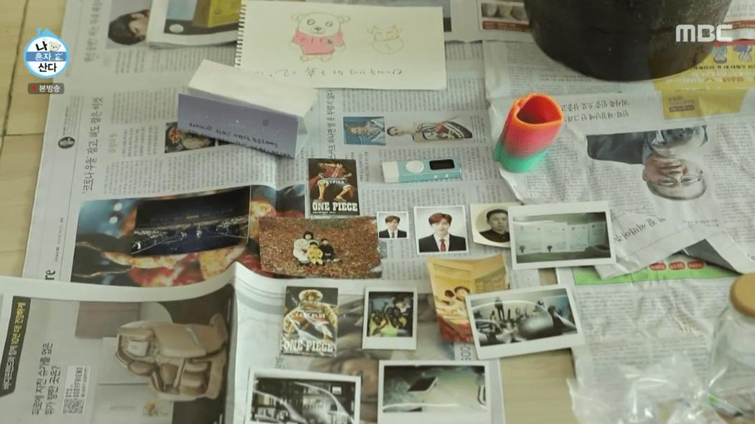 Kenang Masa Lalunya, Yunho TVXQ Temukan Surat Manis dari V dan J-Hope BTS