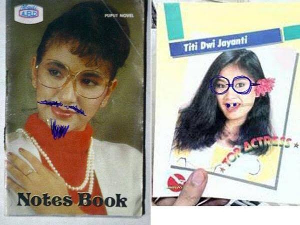 Ciri-Ciri Anak Sultan di Sekolah pada Tahun 90-2000an, Jadulers Merapat!