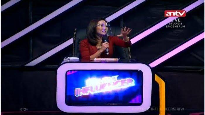Gisel Jadi Juri Di Acara The Next Influencer Banjir Hujatan