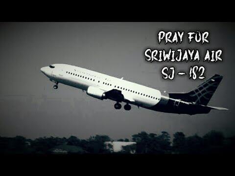 Boeing 737 Klasik Sering Bermasalah, Tipe Ini Yang Dipakai Sriwijaya Air SJ 182