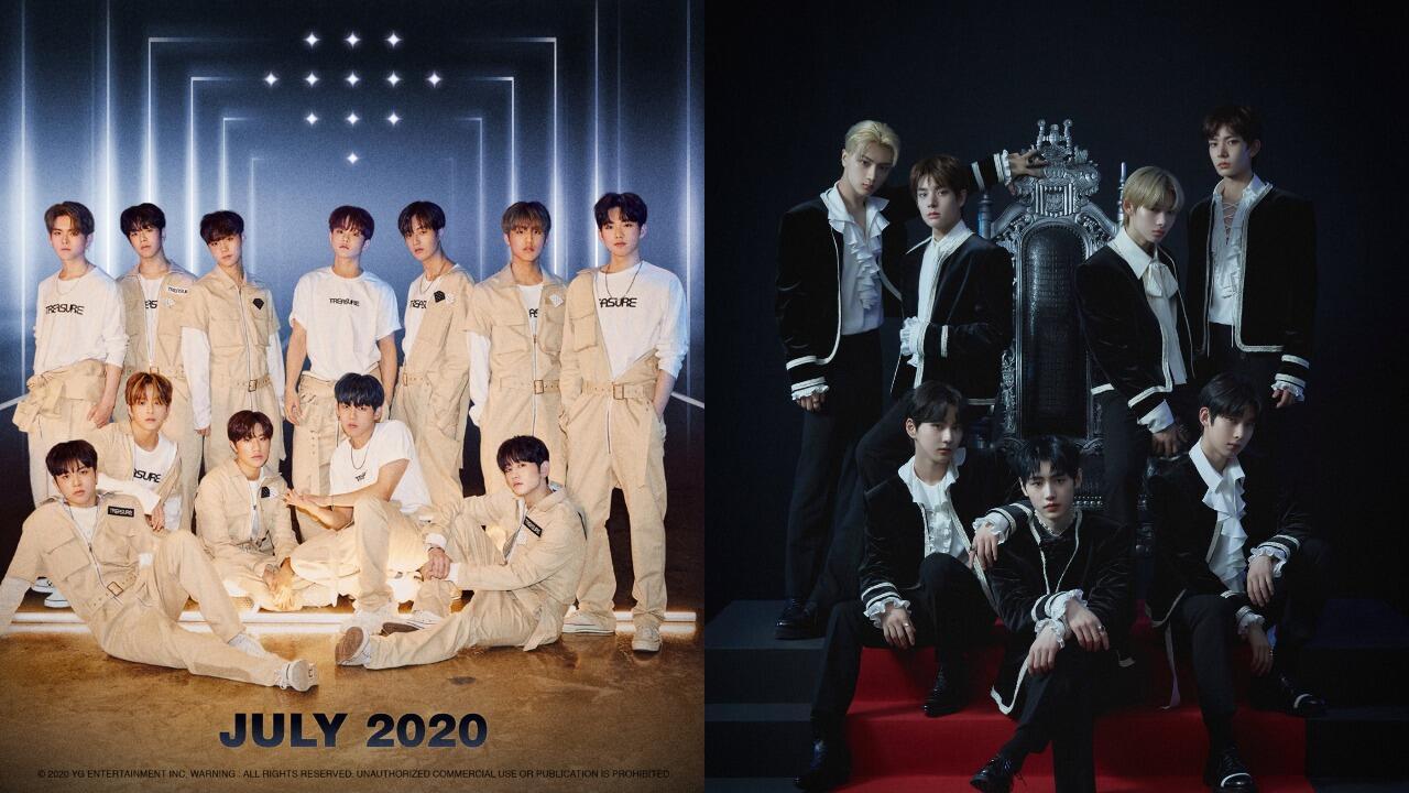 Debut di Tahun 2020, Para Idol Ini Belum Sempat Bertemu dengan Penggemar