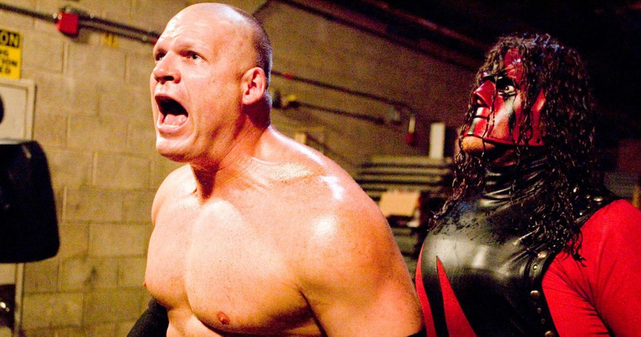 "Dulunya Pegulat WWE ""Smackdown"", Sekarang Beralih Profesi Menjadi Walikota!"