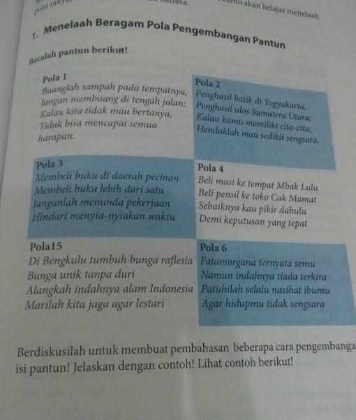 Setelah Pencak Silat Kini Pantun Juga Resmi Menjadi Warisan Tak Benda Milik Indonesia