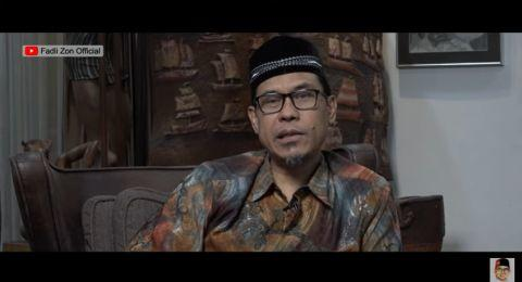 Munarman Sebut Bank Itu Riba, Tapi Kenapa Punya Rekening Pribadi?
