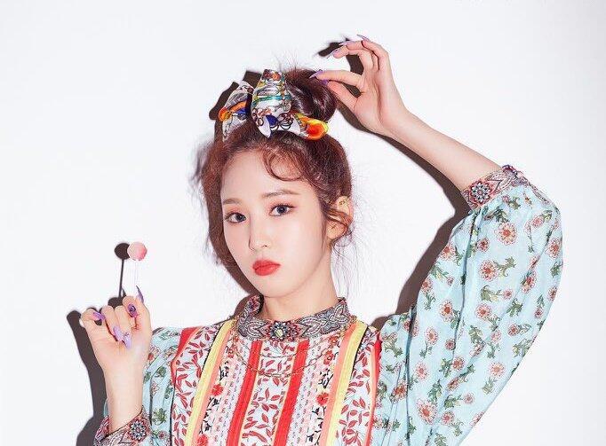 Sepupu Yuri 'Girls Generation' Siap Debut di Girl Group Shinsadong Tiger!