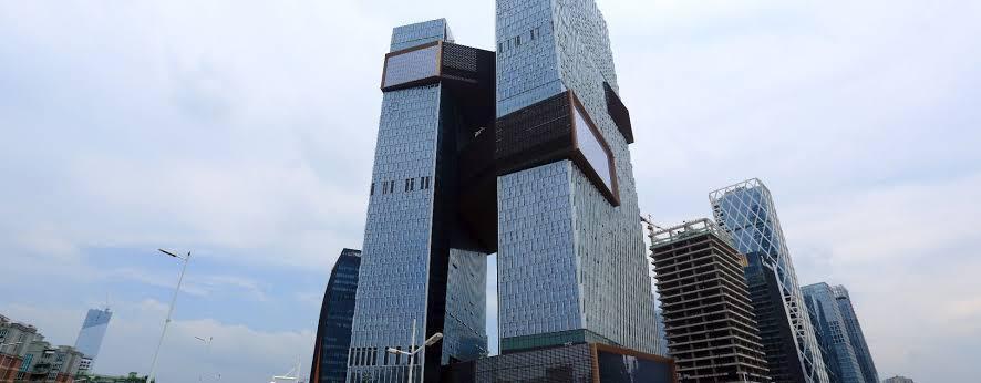 5 Perusahaan Teknologi Terbesar di Dunia, No 4 dari China