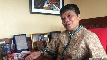 Ribka Tjiptaning, Orang Pertama Menolak Vaksin di Indonesia