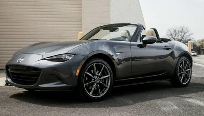 Kenapa Mobil Mazda Kualitasnya Bisa Setara Eropa?