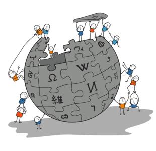 Mengenal Wikipedia : Ensiklopedia Online Primadona Para Pelajar