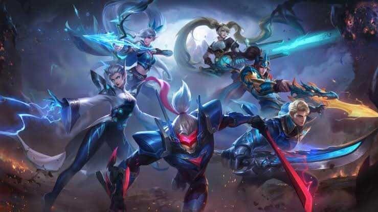 Banyak di Download, Inilah 5 Game Paling Populer di Indonesia yang Wajib Agan Coba