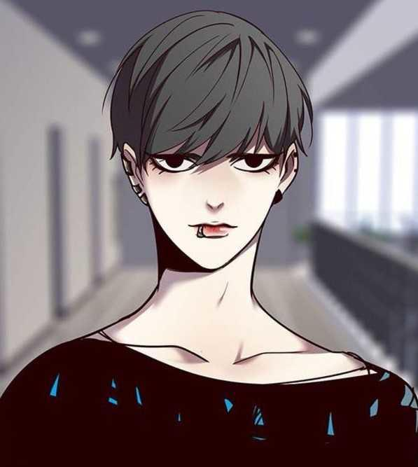 Eleceed (Manhwa)