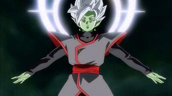 Engga Cuman Vegito, Inilah Karakter-karakter Fusion Potara di Serial Dragon Ball