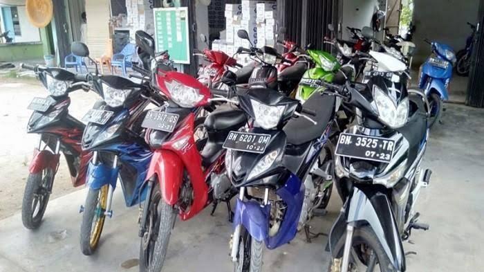 Motor Bebek Zaman Sekarang Tak Lagi Dilirik Pembeli, Harga Bekas Pun Jatuh Gan