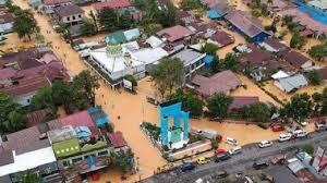 Kalau Sudah Kebanjiran, Memangnya Perilaku Kita Berubah?