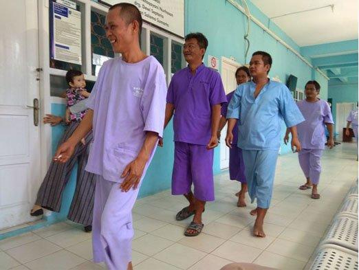 Inilah Alasannya Pasien Rumah Sakit Jiwa Lebih Banyak Laki-Laki. Setujukah?